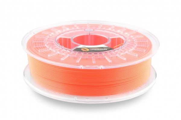 PLA Filament PRINTPLUS Leuchtend Orange RAL 2005 - 1.000 gr