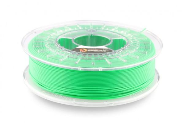 PLA Filament PRINTPLUS Leuchtend Grün RAL 6038 - 1.000 gr
