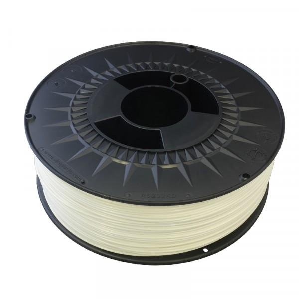 ABS Filament PRINTPLUS Weiß RAL 9016 - 1.000 gr