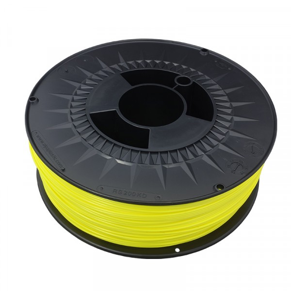 ABS Filament PRINTPLUS Gelb RAL 1026- 1.000 gr
