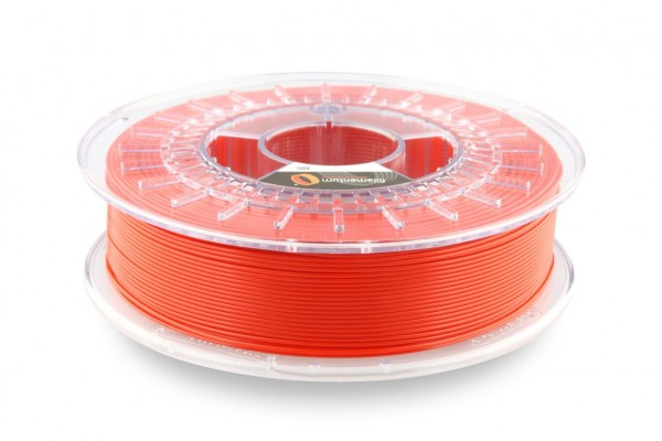ABS Filament PRINTPLUS Rot RAL 3024 - 1.000 gr