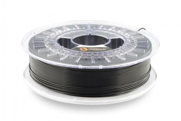 ABS Filament PRINTPLUS Schwarz RAL 9017 - 1.000 gr